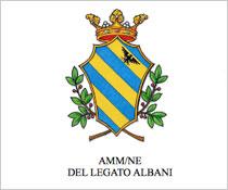 AMMINISTRAZIONE LEGATO ALBANI, URBINO